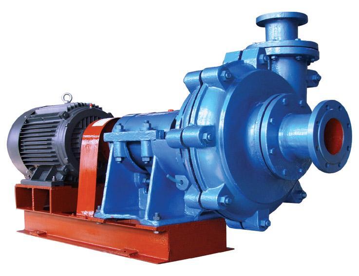 EHR渣漿泵